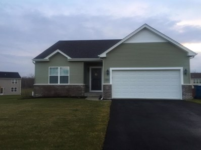 8314 Independence Drive, Lowell, IN 46356 - #: 467947