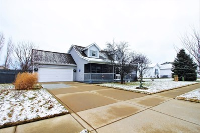 607 Lucy Drive, Westville, IN 46391 - #: 467989