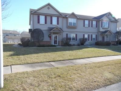 1139 Auburn Meadow Lane, Schererville, IN 46375 - #: 468170