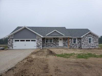 11299 Waters Edge Drive, Wheatfield, IN 46392 - #: 468181