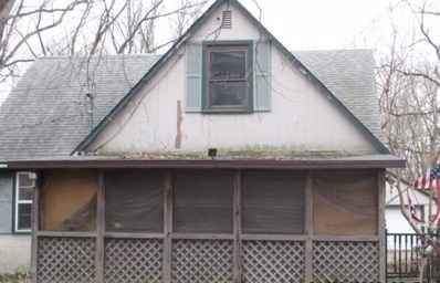 1317 E Miller Street, Griffith, IN 46319 - #: 468257
