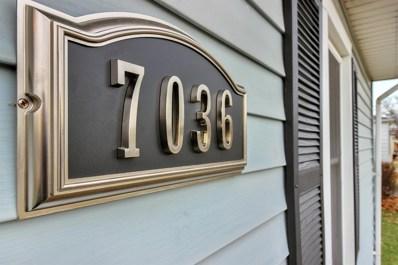 7036 Lindberg Avenue, Hammond, IN 46323 - #: 468365