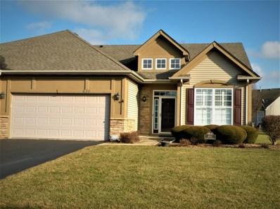 833 New Buffalo Drive, Schererville, IN 46375 - #: 468382