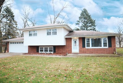 1881 Samuelson Road, Portage, IN 46368 - #: 468646
