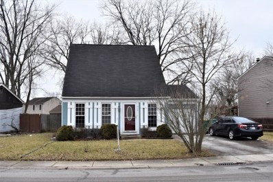 913 W 59th Place, Merrillville, IN 46410 - #: 468866