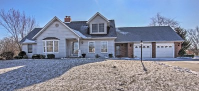 615 W 127th Place, Crown Point, IN 46307 - #: 468938