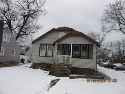 401 Tremont Street, Michigan City, IN 46360 - #: 468969