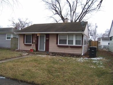 1205 W 43rd Place, Hobart, IN 46342 - #: 469086