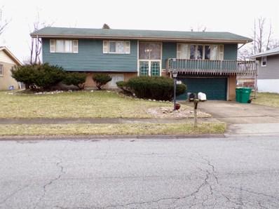 5341 Grant Street, Merrillville, IN 46410 - #: 469190