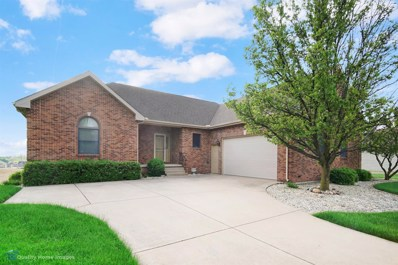 2601 Westminster Drive, Valparaiso, IN 46385 - #: 469253