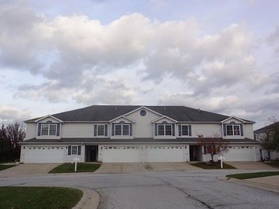 9503 Luebcke Lane, Crown Point, IN 46307 - #: 469373