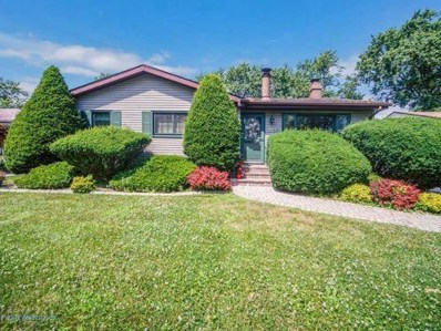 8130 Kooy Drive, Munster, IN 46321 - #: 469428