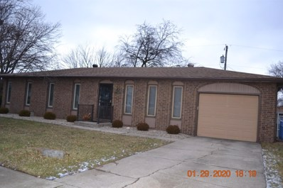 1810 W 95th Avenue, Crown Point, IN 46307 - #: 469512