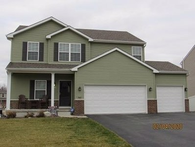 7869 E 123rd Place, Crown Point, IN 46307 - #: 469601