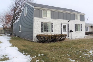 9411 Forrest Drive, Highland, IN 46322 - #: 469779