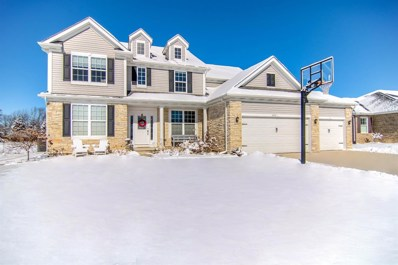 8354 Willow Haven Drive, St. John, IN 46373 - #: 470031