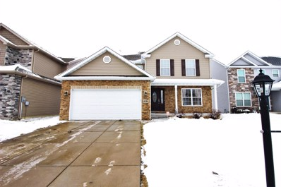 10384 Nicklaus Street, Crown Point, IN 46307 - #: 470071