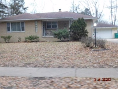 207 E 68th Place, Merrillville, IN 46410 - #: 470144