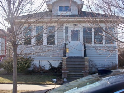 1428 Parkview Avenue, Whiting, IN 46394 - #: 470431