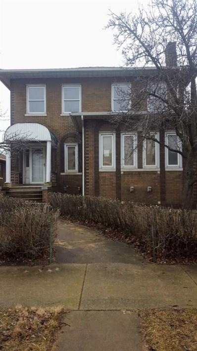 1837 Davis Avenue, Whiting, IN 46394 - #: 470570