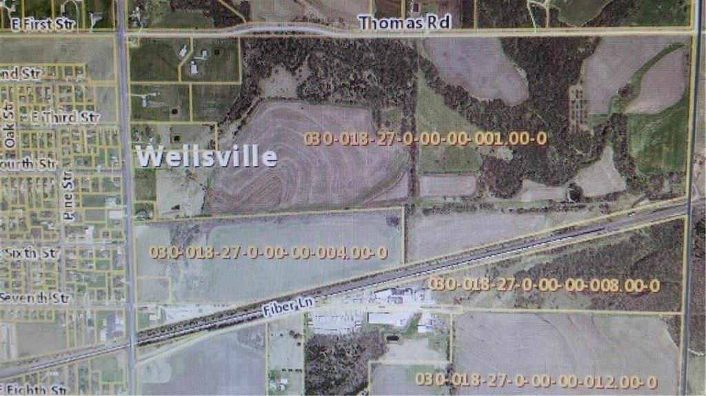 K33  43 Acres Highway
