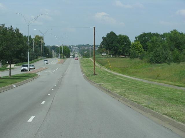 133rd  Black Bob Road