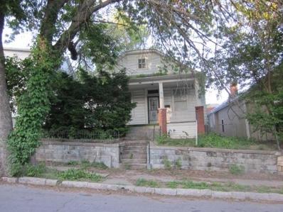 605 N 12th Street, Saint Joseph, MO 64501 - #: 115156