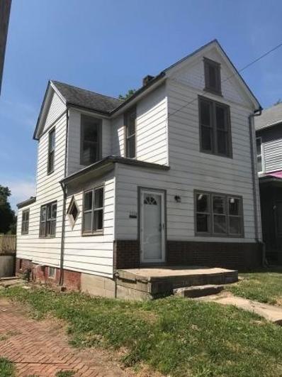 2024 Jules Street, Saint Joseph, MO 64501 - MLS#: 115575