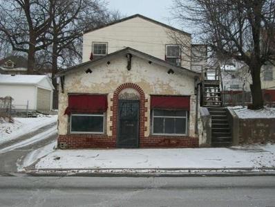 1615 S 28th Street, Saint Joseph, MO 64507 - #: 116769