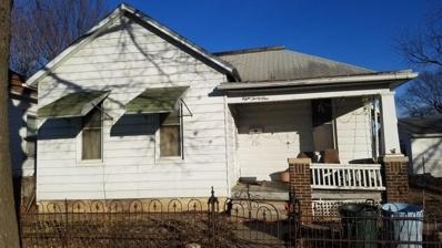 831 S 19th Street, Saint Joseph, MO 64507 - #: 116903