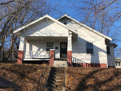 1520 S 26th Street, Saint Joseph, MO 64507 - #: 116919