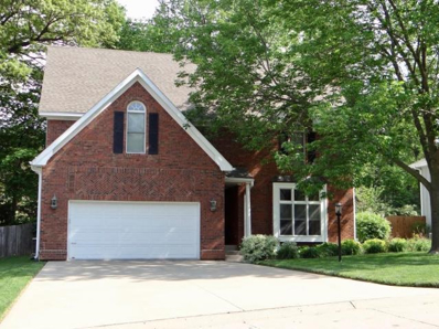 2207 Crest Terrace, Saint Joseph, MO 64506 - MLS#: 117060