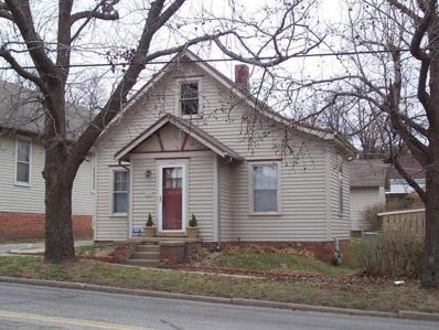 1208 S 22nd Street, Saint Joseph, MO 64507 - #: 117276