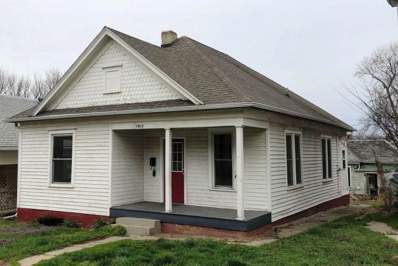 1903 Mitchell Avenue, Saint Joseph, MO 64507 - MLS#: 117426