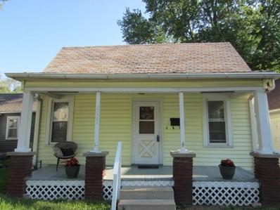2823 Seneca Street, Saint Joseph, MO 64507 - MLS#: 117613