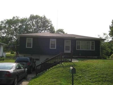 2917 S 29th Street, Saint Joseph, MO 64503 - MLS#: 117845