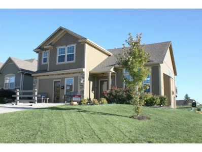 13793 Valleyview Way, Bonner Springs, KS 66012 - MLS#: 1853963