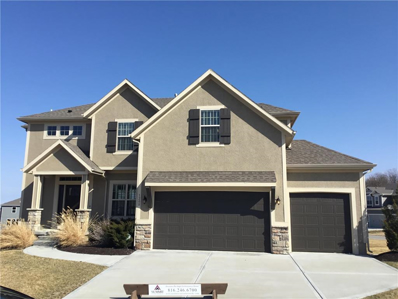 1208 BECKET Court, Raymore, MO 64083 - #: 1913157