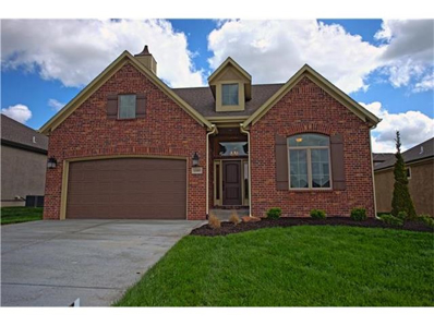 12103 S Valley Road, Olathe, KS 66061 - #: 1939306