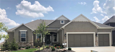10409 W 172nd Street, Overland Park, KS 66221 - MLS#: 2012409