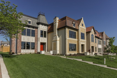 300 N main Street UNIT 06, Independence, MO 64050 - #: 2020029