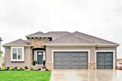 15826 W 165th Terrace, Olathe, KS 66062 - MLS#: 2024958