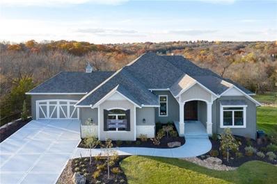 25359 W 105TH Terrace, Olathe, KS 66061 - MLS#: 2025107