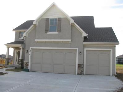 6018 Marion Street, Shawnee, KS 66218 - #: 2027126