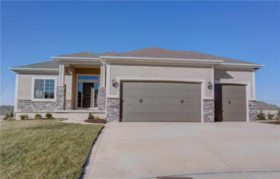 1214 Cothran Court, Raymore, MO 64083 - #: 2028553