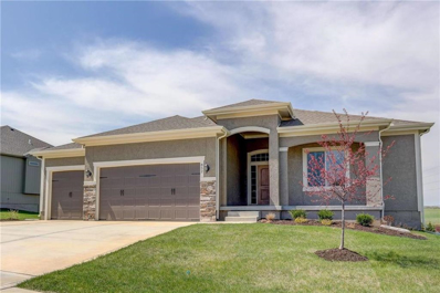 852 Creekmoor Pond Lane, Raymore, MO 64083 - #: 2028574