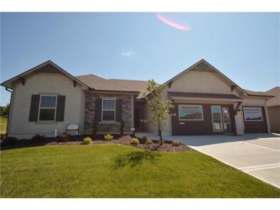 2616 SE 8th Terrace, Blue Springs, MO 64014 - #: 2031491