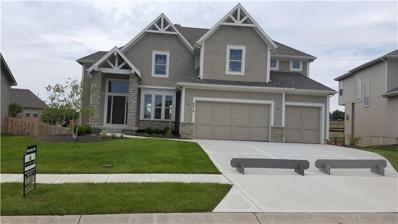 5906 Marion Street, Shawnee, KS 66218 - #: 2031638