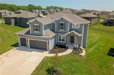1209 Cothran Court, Raymore, MO 64083 - #: 2044803