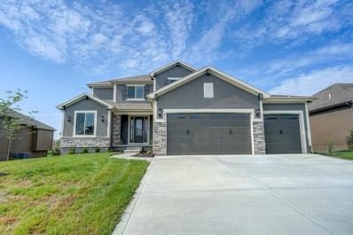 1513 SW Cross Creek Drive, Lees Summit, MO 64082 - #: 2046224